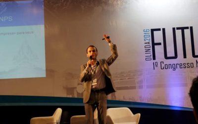 Marketing para Provedores – Palestra no Future ISP
